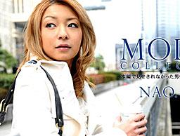Model Collection 未公開映像