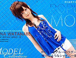 Model Collection select...8 ポップ