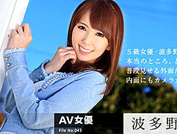 女熱大陸 File.043