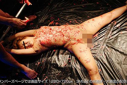 【2/2】甘い考えは己を破壊する、今ここで制裁を咥える!!後藤理沙 23歳