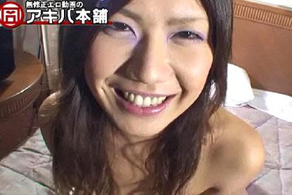 なほ ちゃん / コンパニオン級美女とデート
