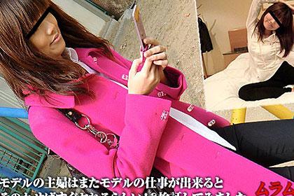元モデルの主婦はまたモデルの仕事が出来るとそそのかせばすぐヤれるらしい!?検証してみました