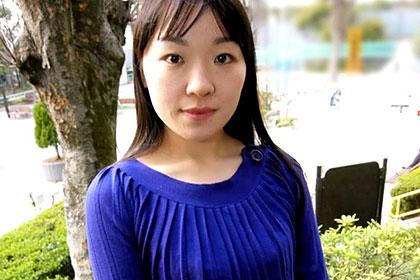 素朴な主婦に見えますが、かなりの好き者でした。 岩井史子