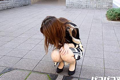 熟女の火遊び飛びっこ装着 〜微熟女イキまくり〜 川村律子