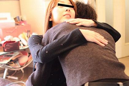 人妻自宅ハメ 〜自宅生姦デート〜野村涼子
