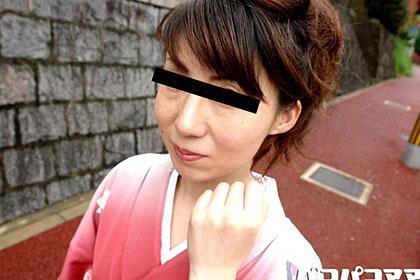 昭和の香り漂う美人妻 松田晴美