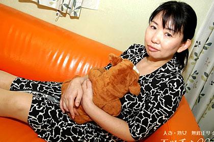 52歳熟妻 長井寿美恵