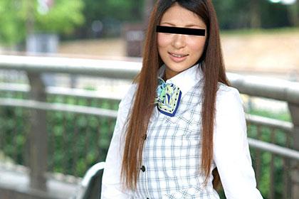 セフレ願望のある美人OL 菊池裕美