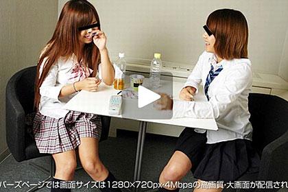 レズフェティシズム 〜仲良し女の子どうし!!〜 リオナ&ユリア