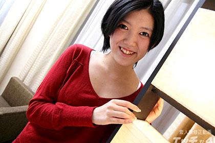 19歳少女 恥ずかしいけど頑張ります! 小谷和美