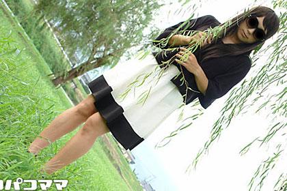 現役女教師 前編 蒼井京香 36歳
