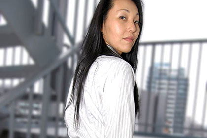 「女の悦びを感じたいんです」 北野佐恵子