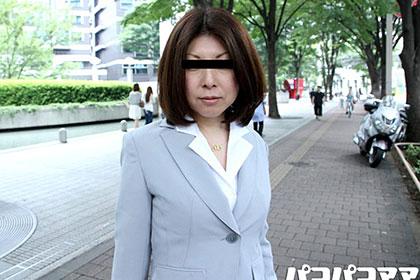 働く地方のお母さん 社長秘書編 大田ゆりか
