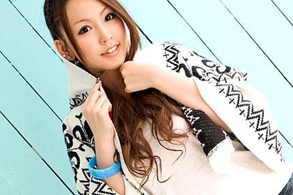 【初裏】色白うさぎ系美少女の初オーガズム 麻宮かりん