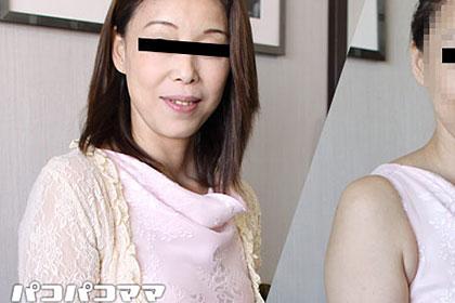 スッピン熟女 〜素顔のままで〜マリ 46歳