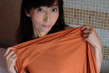 松倉節子 50歳