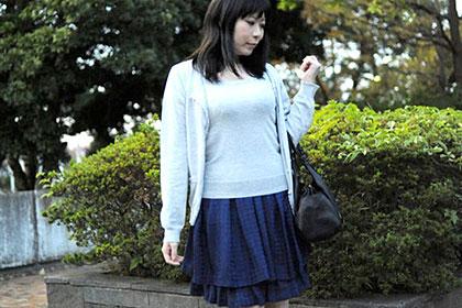 初めてのアナル講座 巨乳奥様の尻穴姦 杉本恵理子