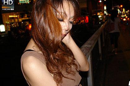 ごっくんする人妻たち 4 〜お酒より精子を好むホステス〜一条瑠依 34歳
