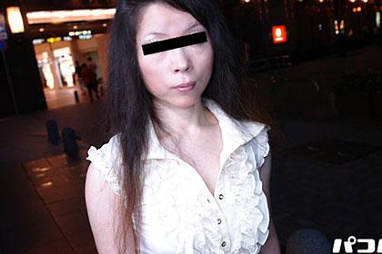 ごっくんする人妻たち 3 〜セックスレス妻の刺激汁〜岸田理沙 36歳