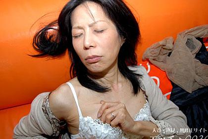50歳を超えているとは思えない エロ妻の舌使い〜多田美樹〜