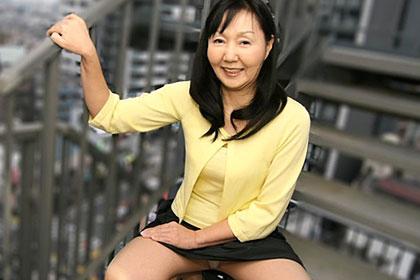 55歳の無毛肉壷 東美智子