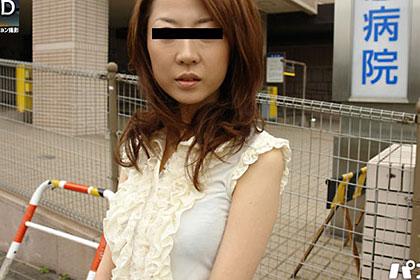 ガチ交渉 3 〜入院費を稼ぐ美人妻〜小柳千春 34歳