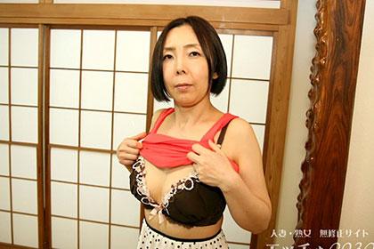 もっとSEXしたい四十路妻 西崎貴恵