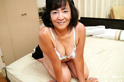 五十路熟女の性欲 金田里子