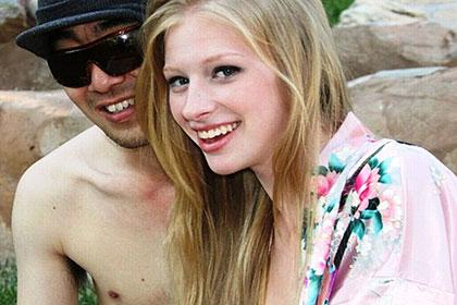 夏本番! 大人気美少女が浴衣でオナニー アヴリル