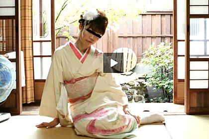 【1/2】陵辱願望 由緒正しい良家のお嬢様 杉田鞠枝