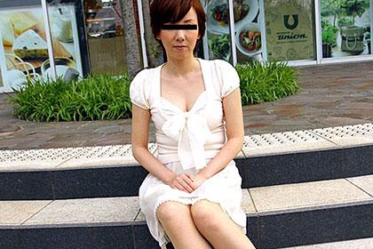 熟女名器「10年挿れてません・・」 川野美知子