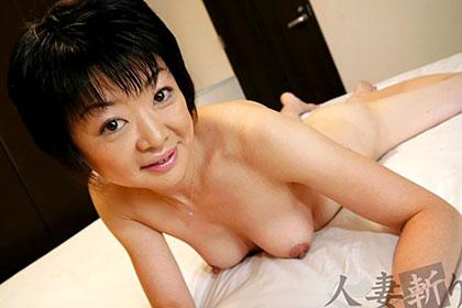セックスレスで溜まった性欲 寺西由美子