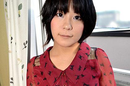 ショートカットが良く似合う可愛い娘は即ヤリ! 永井紗枝