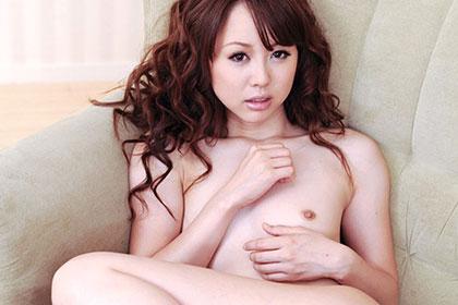 S級女優が魅せる悩殺フェラテク 色白スレンダーボディ 葉山潤子