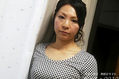 浮気は止められません!清楚美熟女 中山美紀子