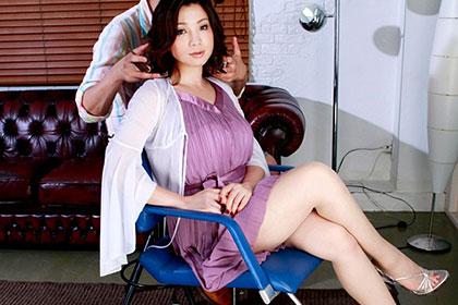 大変身!! 熟的 美フォー・アフター 淫乱カットモデル編 神崎美樹