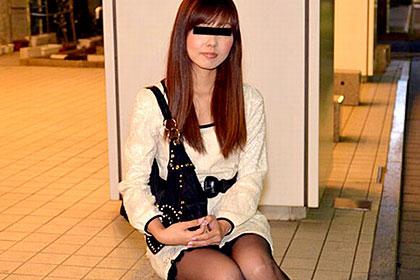 萌えあがる若妻たち スレンダーな美人若妻をナンパ!AV出演まで・・ 美津屋麗子