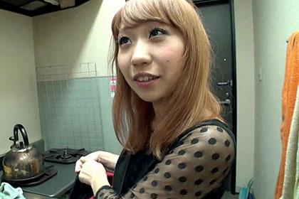 オークションの裏ワザ!? 家事代行と思いきや、特別なサービスも提供?? 山本美桜姫