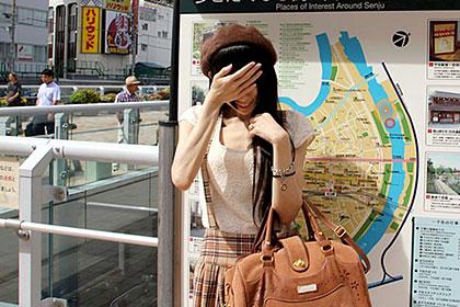東京23区熟女ハメ廻し 女子アナ小〇悠似のスレンダー美人妻 倉本真理