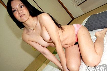 体から溢れる人妻の卑猥な魅力 蓮見春江