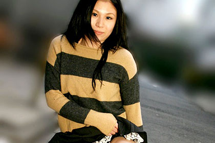 痴漢、露出。歪んだ性に目覚めた淫乱人妻 星田沙耶子