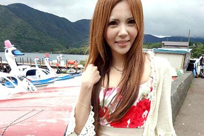 Hamars World5 後編 南国からやって来た天性のドスケベ女優をハメる 蒼井愛