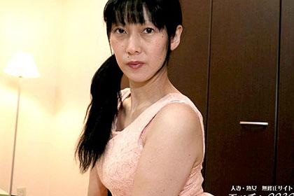 「責めて下さい・・・」真面目な主婦の本性はM妻だった 宇崎百合恵