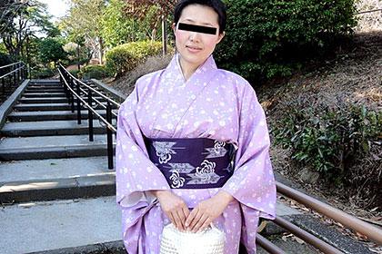 人妻なでしこ調教 Gカップの美熟妻「嫌よ嫌よも好きのうち」 沢村ゆうみ
