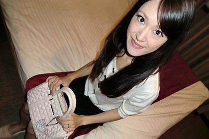 昼時に暇そうな主婦をナンパ!簡単にセックス出来ました 内藤優子