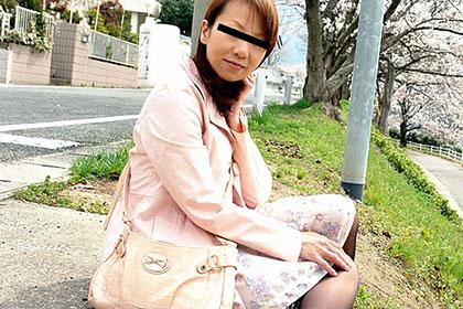 あの美人妊婦が無事出産 産後のカラダで野外露出青姦 吉田さゆり