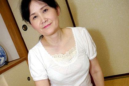 久々のセックスに燃える熟妻 抑えていた性欲が溢れだす! 関川光子