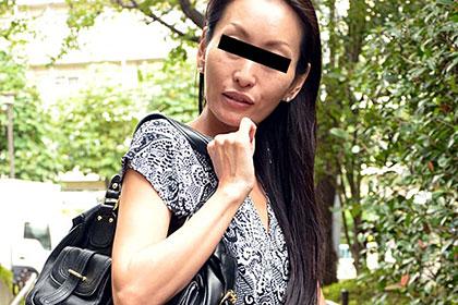 欲求不満なスレンダー美人妻 ドスケベ奥さんと激しくハメまくる! ねね