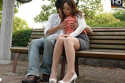 真夏の初体験 乃村美緒 34歳