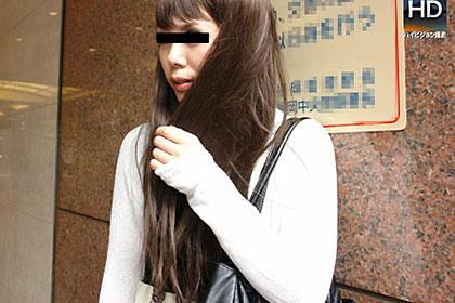 長い髪の美熟女 〜ぶっかけどっきり〜水沢かおり 31歳